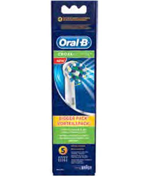 Recambio cepillo dental Braun eb 50-5 ffs cross a EB50-5CROSSACTI - 4210201105121
