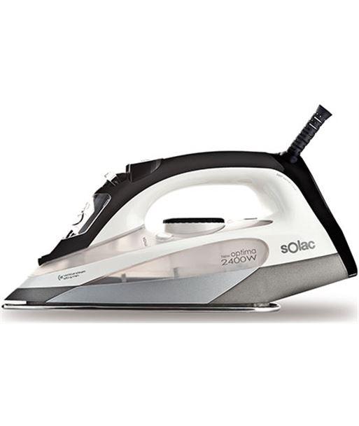 Plancha de ropa 2400w Solac PV2005 - 03201384