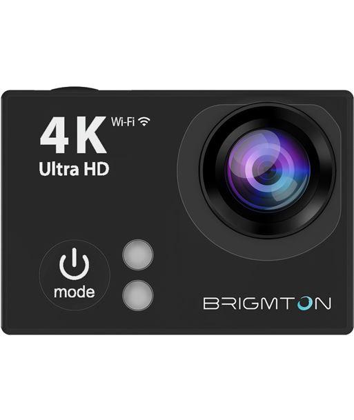 Videocamara de acción digital Brigmton bsc9hd4k n BRIBSC_9HD_4K - BSHC_9HD_4K