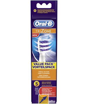 Recambio cepillo dental Braun eb 30-5 ffs trizone BRAEB305FFS