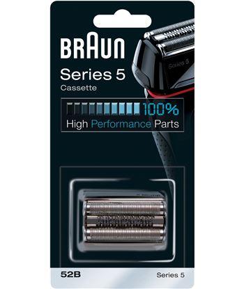 Recambios afeitadora Braun casette 52 b (nueva se BRACASETTE52B . - CASETTE52B