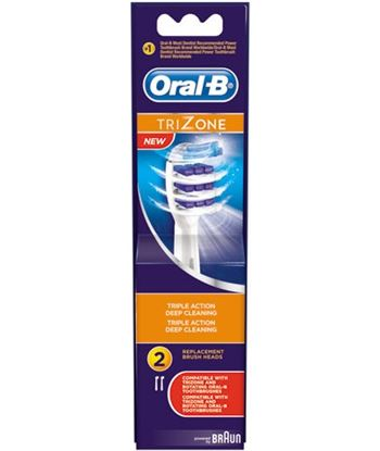 Recambio dental Braun eb 30-3 ffs trizone EB303