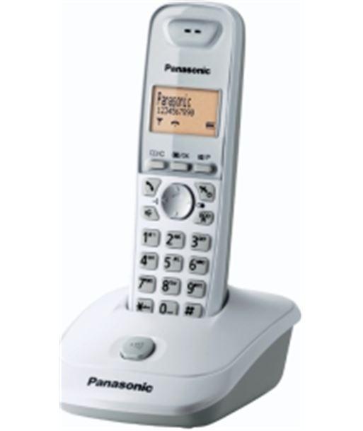 Telefono Panasonic kxtg2511spw, dect. ident. de ll - KXTG2511SPW