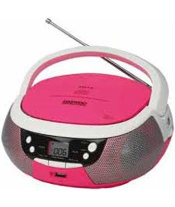 Daewoo radio cd karaoke mp3 dbu59pk Radio - 8413240590828