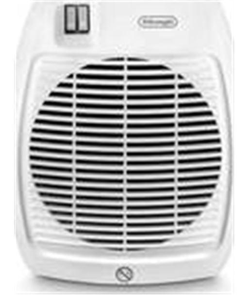 Calefactor Delonghi HVA0220 2000w blanco - HVA0220