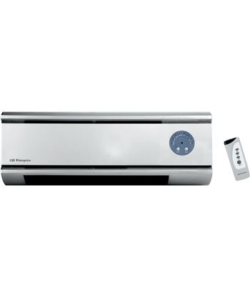 Calefactor split pared Orbegozo SP5020, 2000w, cer