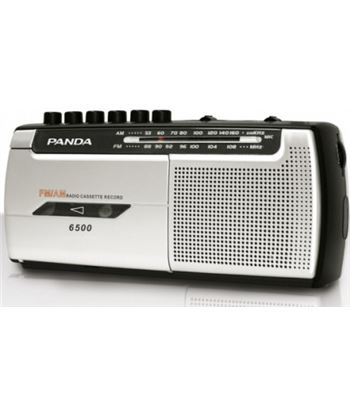 Daewoo radio cassette grabador drp107