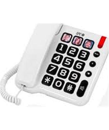 Telecom telefono sobremesa spc 3294b comfort numbers - 3294B