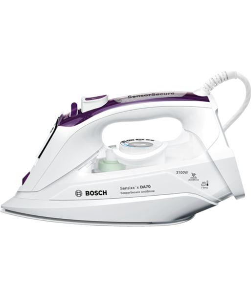 Plancha vapor blanco Bosch tda703121a 3100w BOSTDA703121A - TDA703121A