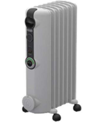 Delonghi radiador s blanco + comfort temp. 12 elementos 2.5 trrs1225c