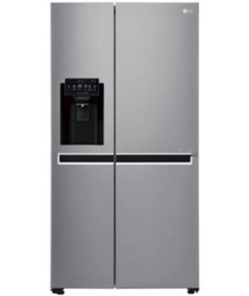Lg GSL761PZUZ frigorífico side by side , inox Frigoríficos americanos - GSL761PZUZ