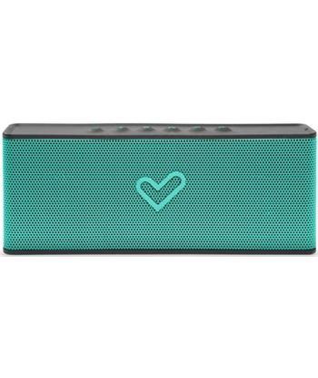 Altavoz Energy sistem music box b2 bluetooth verde ENRG426690 - ENRG426690