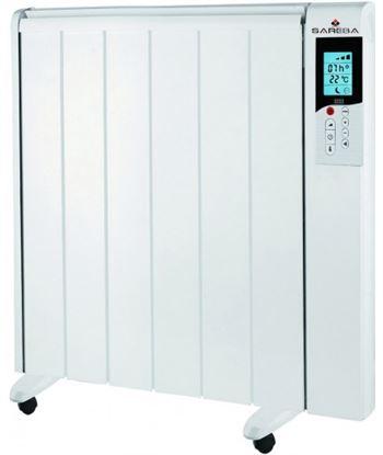 Emisor térmico mecánico Sareba 1500w sar1026054 SARETSRB791A6M