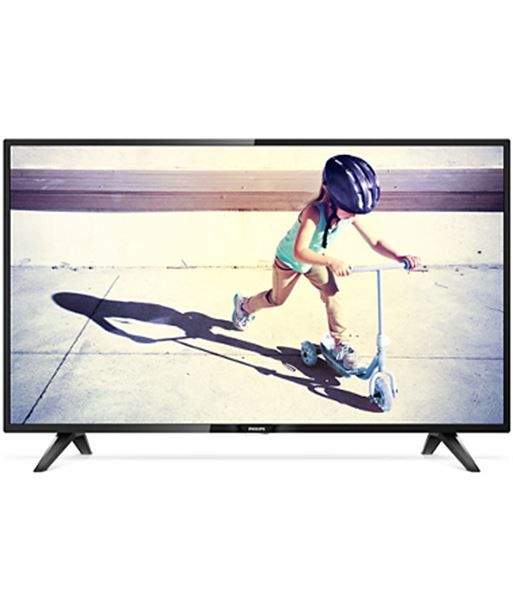 "39"" tv led Philips 39PHT411212 - 39PHT411212"