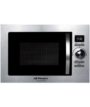 Orbegozo microondas de 900 w. grill 1.000 w.capacidad 25 l. mig2527