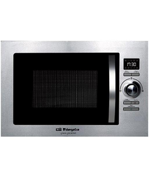 Orbegozo microondas de 900 w. grill 1.000 w.capacidad 25 l. mig2527 - MIG2527