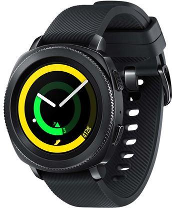 Smartwatch deportivo Samsung gear sport negro SAMSM_R600NZKAP