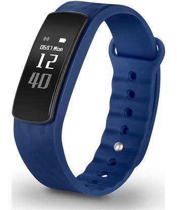 Telecom pulsera deportiva spc 9623 azul spc9623a