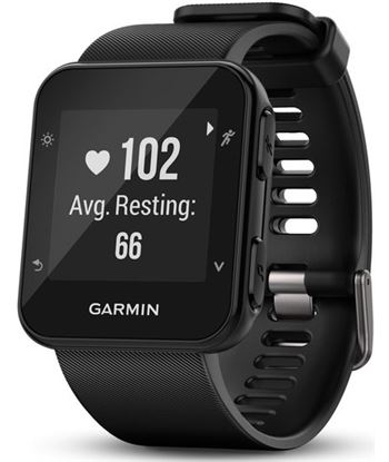 Reloj gps Garmin forerunner 35 negro GAR100168910
