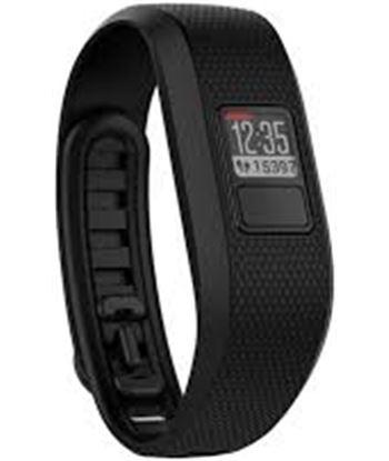 Pulsera fitness Garmin vivofit 3 negra GAR100160806