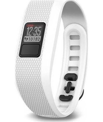Garmin pulsera fitness vivofit 3 blanca 010-01608-07 - 753759154585