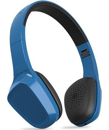 Auriculares con micrã³fono Energy headphones 1 bluetooth azules ENRG428335 - ENRG428335