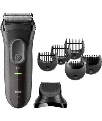 Afeitadora 3000serie3 Braun 4210201124481 . - 3000BT