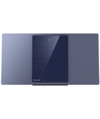 Micro cadena Panasonic sc-hc400eg-a azul 40w bluet SCHC400EGA