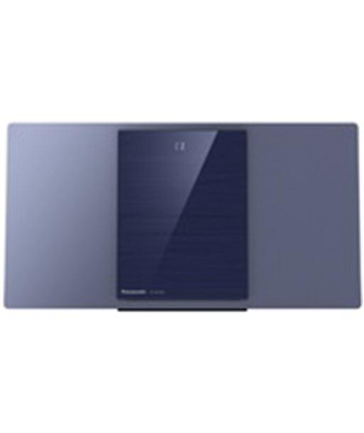 Micro cadena Panasonic sc-hc400eg-a azul 40w bluet SCHC400EGA - SC-HC400EG-A