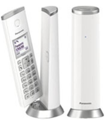 Panasonic KXTGK212SPW telefono inal kx-tgk212spw premium blan - KXTGK212SPW