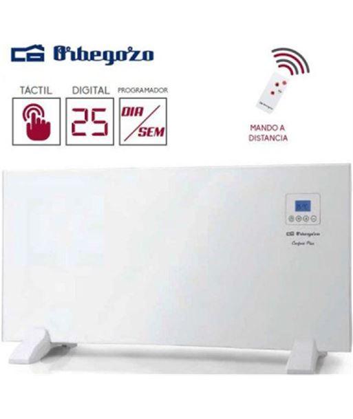 Panel radiante REH500 500w, Orbegozo - REH500