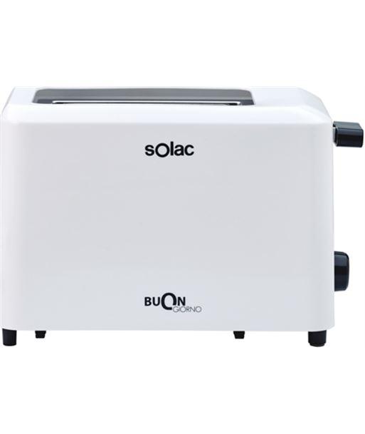 Tostador Solac buon giorno tc5307 - SOLTC5307