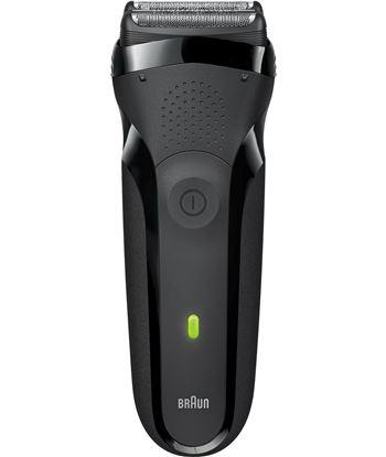Máquina de afeitar  afeitar Braun 300s black serie 3 300SERIE3BLACK . - 300SBLACKSERIE3