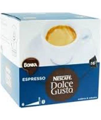 Bebida Dolce gusto bonka 12169899 Cápsulas de café