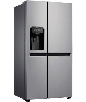 Lg GSJ760PZXV frigorifico side by side no frost a+ inox - GSJ760PZXV