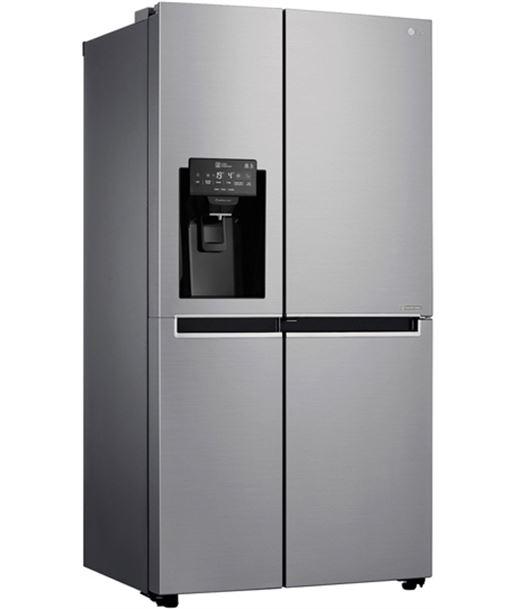 Lg frigorifico side by side gsj760pzxv no frost a+ inox - GSJ760PZXV