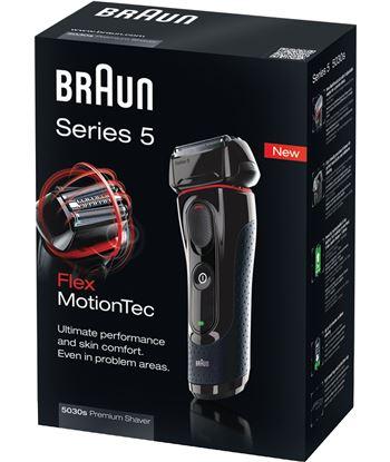 Mã¡quina de afietar Braun 5030 serie 5 CT2COOLTEC . - 5030_S5