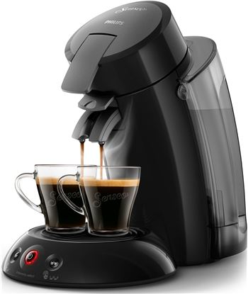 Philips-pae philips cafetera expres senseo hd6555/22 hd655522