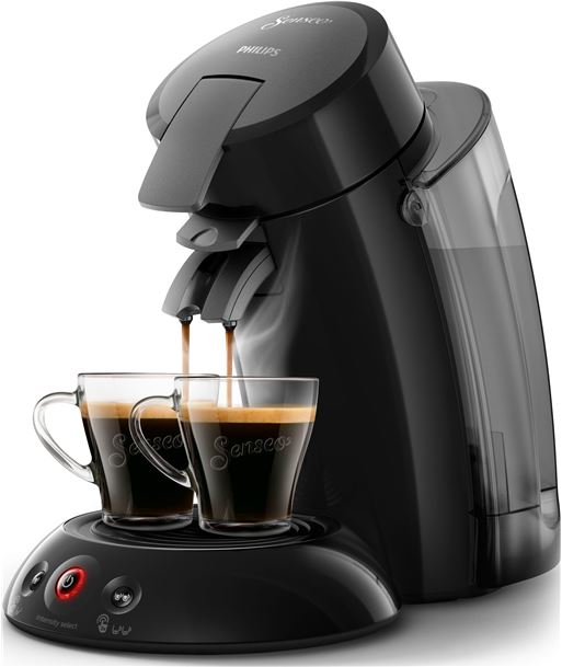 Philips-pae philips cafetera expres senseo hd6555/22 hd655522 - HD655522