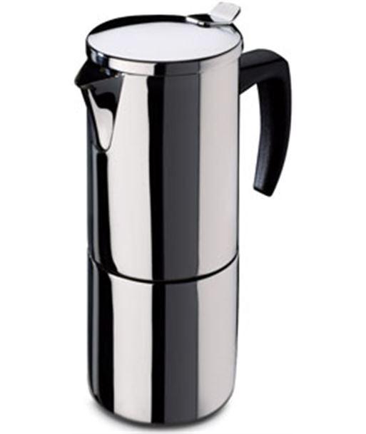 Cafetera inox Fagor pae etna10, 10 tazas, 900 ml, 961010006 - 961010006