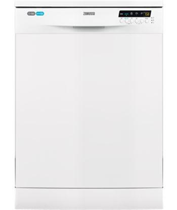 Zanussi zdf26004wa fs dishwasher, household