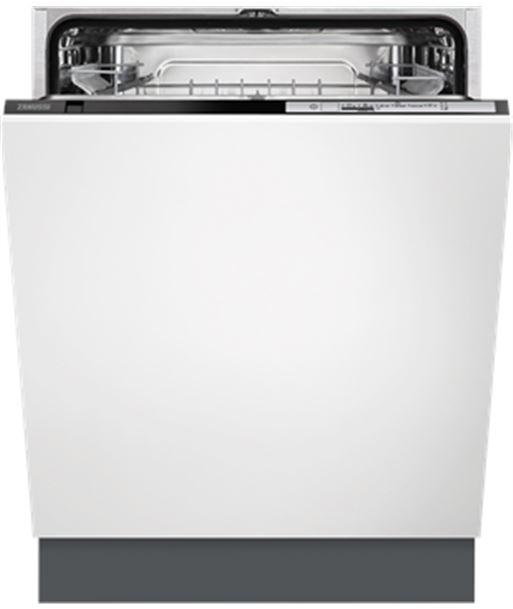 Zanussi zdt21006fa dishwashers (built in) 911539200 - ZDT21006FA