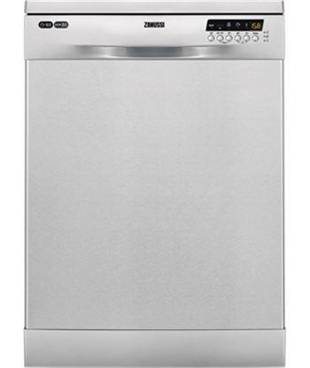 Zanussi zdf26030xa fs dishwasher, household 911516328 - ZDF26030XA