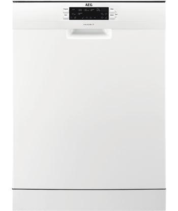 Aeg FFB63700PW lavavajillas independiente Lavavajillas - 911414376