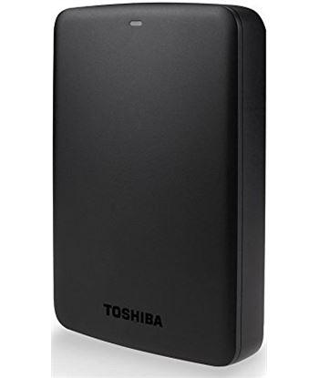 Disco duro externo Toshiba canvio basics - 3tb - HDTB330EK3CA