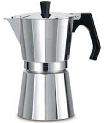 Cafetera 6t vitroceramica menaje Oroley 215010300 215010100