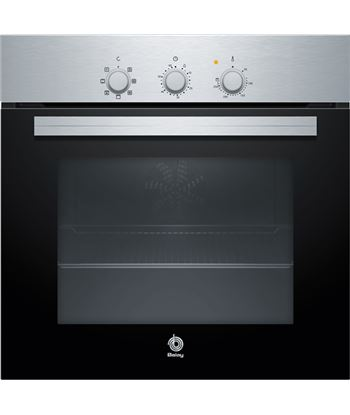 Horno independiente  multifunciónBalay 3HB2010X0 inox