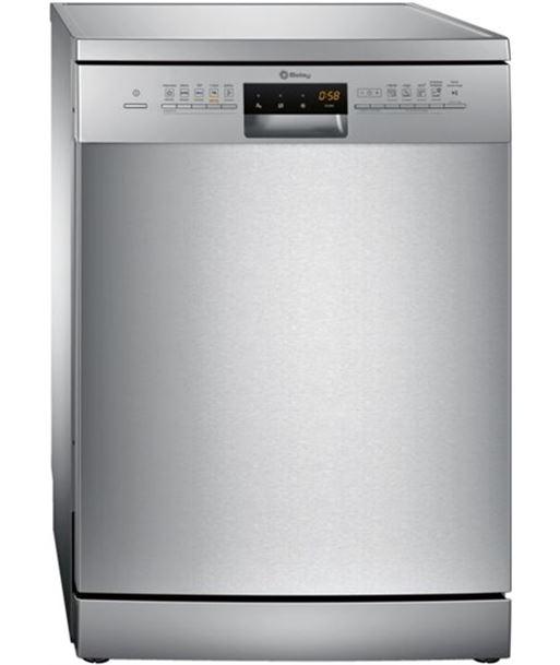 Balay, 3VS708IA, lavavajillas, a+++, 60cm inox - 3VS708IA