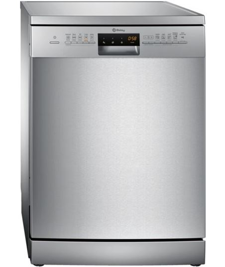 Balay, 3VS708IA, lavavajillas, a+++, 60cm inox