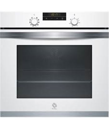 Horno independiente 60cm Balay 3HB4331B0 blanco 71l a